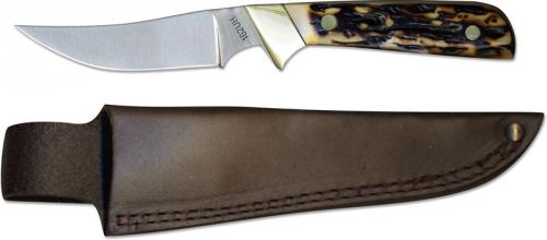 Uncle Henry Knives: Wolverine Uncle Henry Knife, SC-162UH