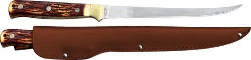 Uncle Henry Knives: Steelhead Uncle Henry Knife, SC-167UH