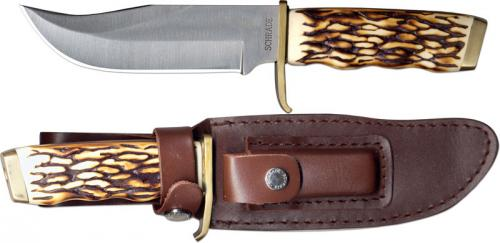Uncle Henry Knives: Pro Hunter Uncle Henry Knife, SC-171UH