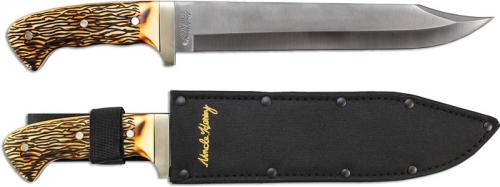 Uncle Henry Bowie Knife, SC-181UH