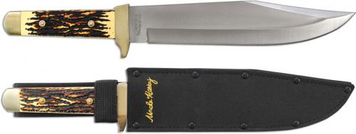 Uncle Henry Bowie Knife, SC-184UH