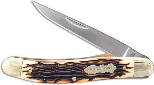 Uncle Henry Cat Paw Knife Sc 197uh
