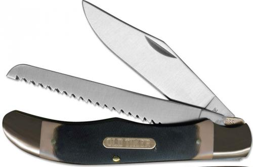Old Timer Knives: Son of a Gun Old Timer Knife, SC-225OT