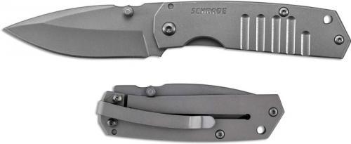 Schrade SCH304M Knife, SC-304M