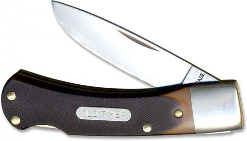 Old Timer Knives: Bearhead Old Timer Knife, SC-3OT