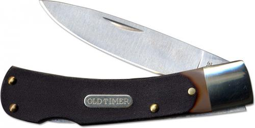 Old Timer Knives: Bruin Old Timer Knife, SC-5OT