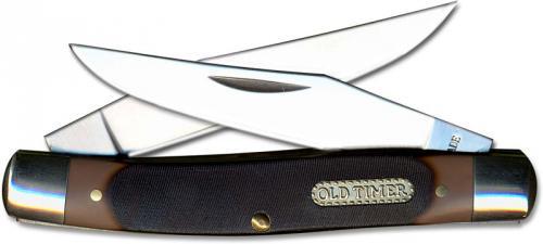 Old Timer Knives: Muskrat Old Timer Knife, SC-77OT