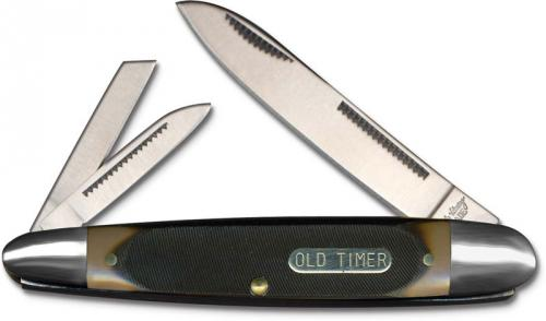 Old Timer Knives: Cigar Whittler Old Timer Knife, SC-9OT