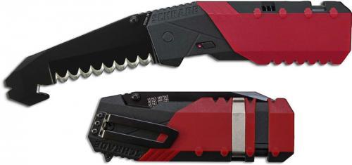 Schrade SCHA911R Rescue Knife, SC-A911R