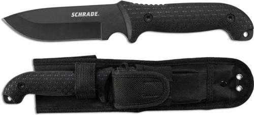 Schrade SCHF51 Frontier Knife, SC-F51