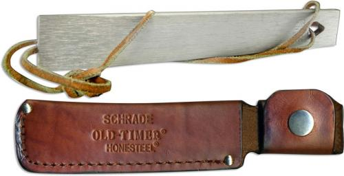 Old Timer Knives: Old Timer Honesteel Knife Sharpener, SC-HS1