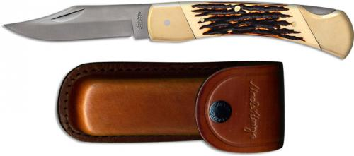 Uncle Henry Papa Bear Knife, SC-LB8
