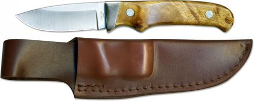 Schrade Knives: Schrade Pro Hunter 2 Knife, Desert Ironwood, SC-PH2W