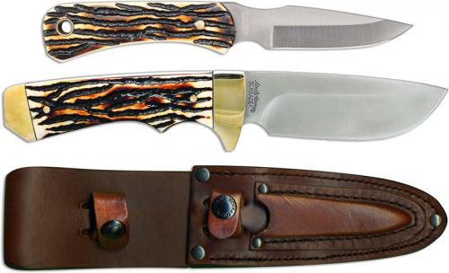 Uncle Henry Elk Hunter Knife Combo, SC-UHCOM2CP