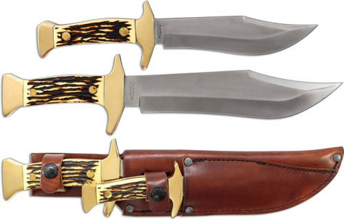Uncle Henry Bowie Knife Combo, SC-UHCOM3CP