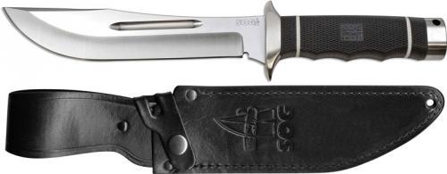 SOG Knives: SOG Creed Knife, SG-CD01