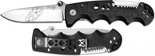 SOG Knives: SOG Kilowatt Knife, SG-EL01