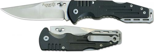 SOG Knives: SOG Fusion Salute Knife, SG-FF10
