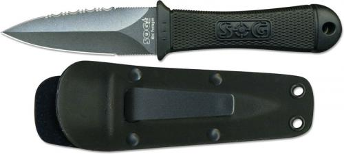 SOG Knives: SOG Mini Pentagon knife, SG-M14