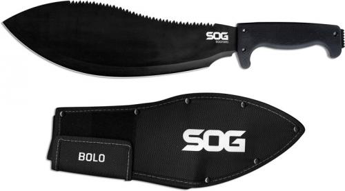 SOG SOGfari Bolo Machete, SG-MC10N