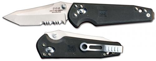 SOG Knives: SOG Mini X-Ray Vision knife, SG-MXV72