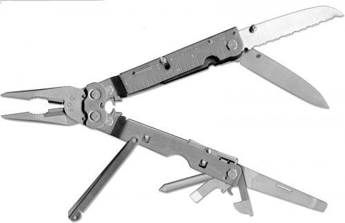 SOG Knives: SOG PowerAssist EOD Tool, SG-S67