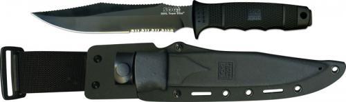 SOG Knives: SOG SEAL Team Elite Knife with Kydex Sheath, SG-SE37K