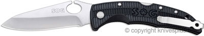 SOG Knives: SOG SOGzilla Knife, Large, SG-SP21