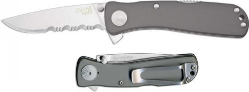 Sog Knives Sog Twitch Ii Knife Part Serrated Sg Twi98