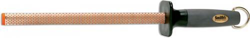 Smith's Knife Sharpener: Smith's Diamond Sharpening Steel, 10