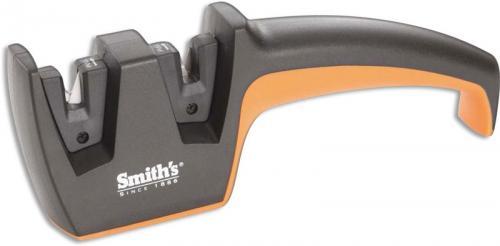 Smith's Knife Sharpener: Smith's Edge Pro Pull Thru Sharpener, SM-50090