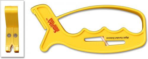 Smith's Knife Sharpener: Smith's JIFF V SHARP Knife Sharpener, SM-JIFF