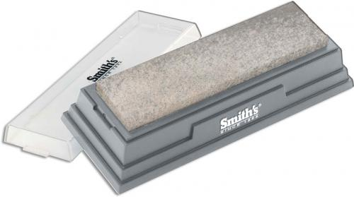 Smith's Natural Arkansas Bench Stone, SM-MBS6