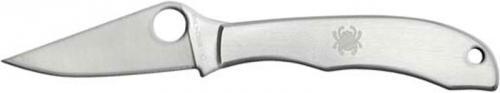 Spyderco Knives: Spyderco HoneyBee Knife, SP-C137P