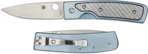 Spyderco Memory Knife, SP-C155TIP