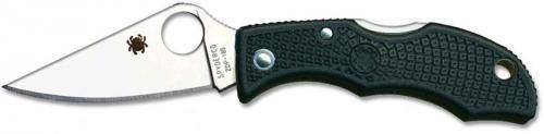 Spyderco Ladybug3 FRN Knife, ZDP189, SP-LGREP3