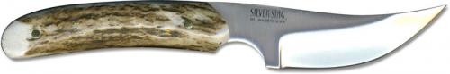 Silver Stag Backwoods Pro, Slab Handle, SS-BWP30