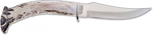 Silver Stag Knives: Silver Stag Deer Skinner, SS-DS45