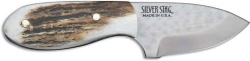 Silver Stag Mini Rabbit, Antler Slab, SS-SSMR20