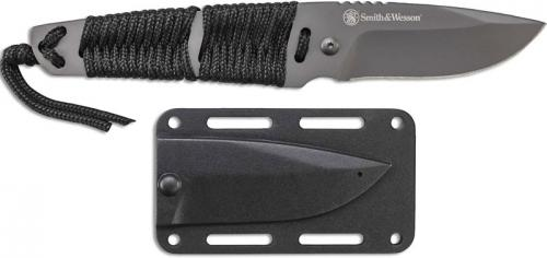 Smith and Wesson 910 Knife, Drop Point, SW-910