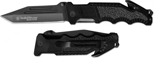 Smith and Wesson Border Guard 2, SW-BG2T