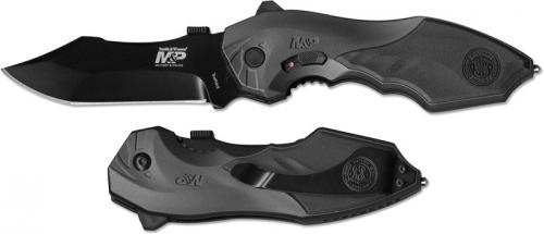 Smith and Wesson Knives: S&W MP5L Knife, SW-MP5L