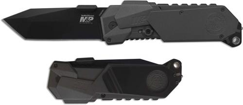 Smith and Wesson MP9 Tanto, SW-MP9BT