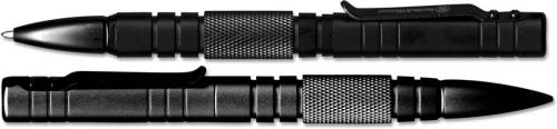 Smith and Wesson Knives: S&W Tactical Pen, Knurled Black, SW-PENMPBK