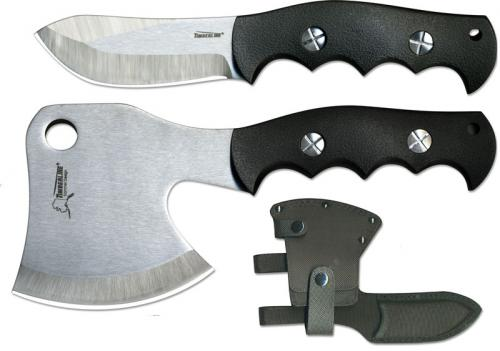 Timberline Knives: Timberline Alaskan Combo, TM-6043