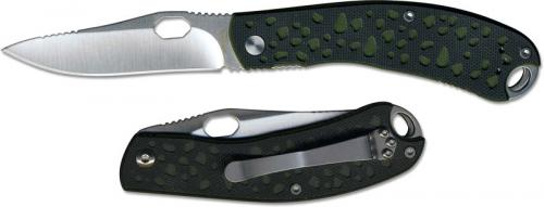 Timberline Chui Knife, TM-6510