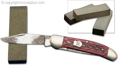 Blade Rust Eraser, SR-124A