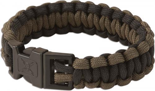 Paracord Survival Bracelet, OD, UC-2814
