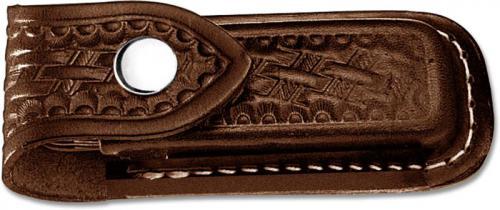 Victorinox Belt Pouch, Medium Brown, VN-33202