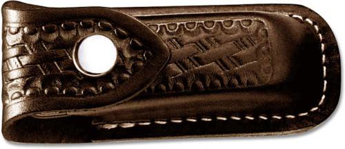 Victorinox Belt Pouch, Large Brown, VN-33206